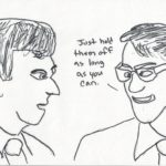 TAR HEEL VIEW: McCrory, Cooper should release emails