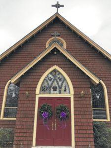 Wayman Chapel AME Zion Church to celebrate usher board's anniversary Sunday
