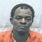 Man arrested on outstanding meth warrants