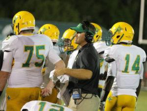 Will recent push for Denson affect Richmond Senior's coach search?