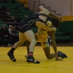Wrestling: Pinecrest builds early lead, tops Richmond Senior