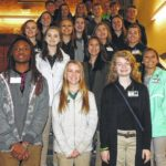RSHS names distinguished students