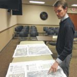 City evaluates infrastructure