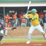 Richmond Senior baseball fighting injuries heading into season
