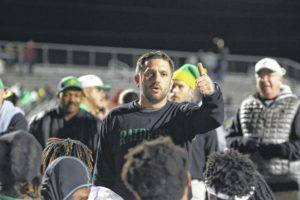 Former Richmond football coach charged