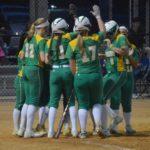 Way goes 4-4, Richmond Senior softball downs Lee County