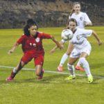 Richmond Senior girls soccer dominates Seventy-First in season opener