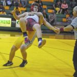 Hayden leads the way for Richmond Senior wrestling at states