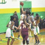 Richmond Senior boys, girls basketball make state playoffs