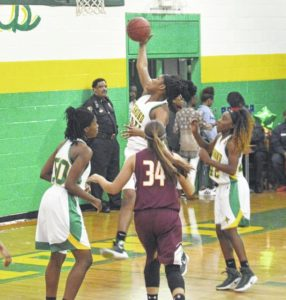 Richmond Senior boys, girls basketball make state playoffs