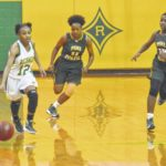 Richmond Senior girls basketball falls to Ardrey Kell in 1st round