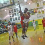 Zeigler scores 42, Richmond Senior boys basketball escapes Vance