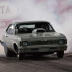 Nall, Warwick earn biggest paydays at Rockingham Dragway