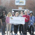 Perdue Farms' Rockingham associates donate nearly $74K to United Way of Richmond County