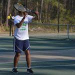 Roundup: Richmond Senior boys tennis dominates Hoke, Marlboro