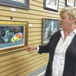 Still lifes and self portraits: Local artists display works at Arts Richmond