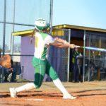 Richmond Senior softball powers past Jack Britt