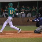 Roundup: Richmond Senior baseball holds on to defeat Purnell Swett