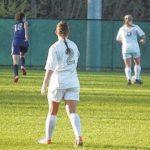 McFayden scores 5 goals in shutout win at Purnell Swett