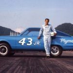 Richard Petty vehicles to be on display in Hamlet