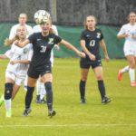 Richmond Senior girls soccer falls to Pinecrest