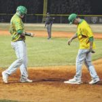 Richmond Senior baseball scores 20 runs in win at Marlboro County