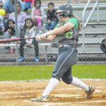 Richmond Senior softball pulls away at Purnell Swett
