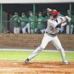 Richmond Senior baseball suffers first loss this season