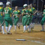 Richmond Senior softball games against Purnell Swett moved to Thursday