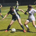 Graham, Hooks help Richmond Senior girls soccer tie Pine Forest