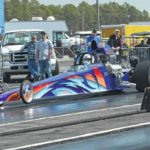 3 claim big money at Rockingham Dragway's inaugural Top ET Challenge