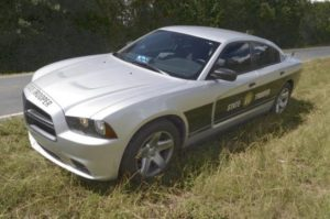 One dead, three injured in Anson County after trooper chase from Union