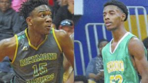 Richmond Senior student athletes face sex crime charges