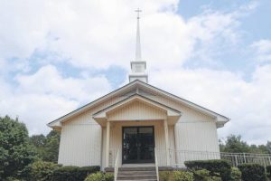 Lovely Hill Missionary Baptist Church to celebrate its missionary anniversary Sunday