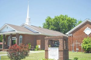 County churches hosting family and friends day on Sunday