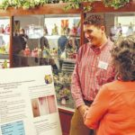 Wingate symposium highlights work of nearly 100 students