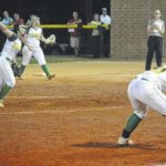 Richmond Senior softball, baseball down Pinecrest