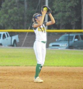 Richmond Senior softball finishes SEC play unbeaten