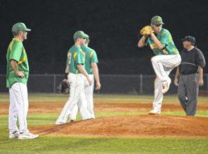 Richmond Senior baseball falls apart in 7th inning