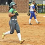 Richmond Senior softball struggles in shutout loss to Whiteville
