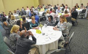 Richmond County office staffers to be honored at luncheon