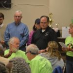 Richmond County Senior Games stalled due to rainy weather