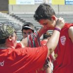 Support sought for Special Olympics