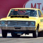 Helms wins Bracket title at 26th annual Mopars at Rockingham Dragway
