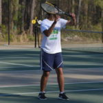 Thakar, Todd advance to semifinals at SEC tournament