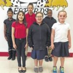 West Rockingham Elementary announces honor roll