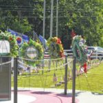 WWII monument to be unveiled during Saturday service at Richmond County Veterans Memorial Park