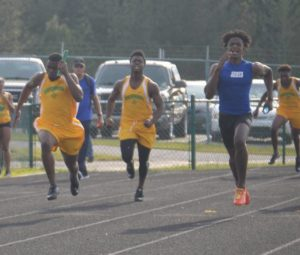 6 Raiders compete at state championship meet