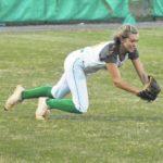 Richmond Senior softball records 11 hits in win over Mooresville