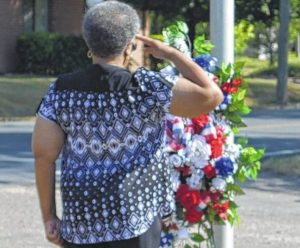 New Dobbins Heights town clerk to speak at Memorial Day event